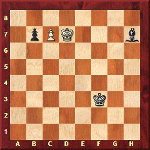 Sarychev chess problem